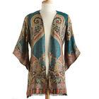 Paisley Kimono Jacket Coats, Jackets & Vests for Women