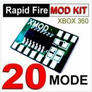 Xbox 360 Controller Mod Kit