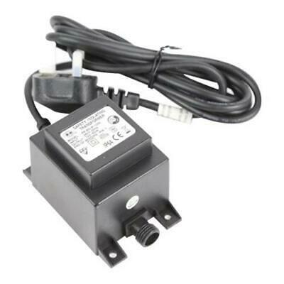 Direct Global Trading 40VA Replacement Low Voltage Water Feature Garden Lights