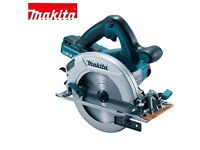 Naked Makita circular saw