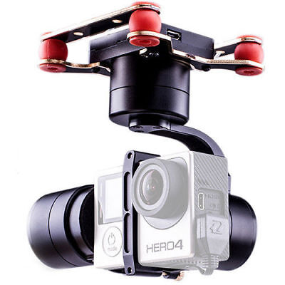 Z-Tiny 2 Drone 3 Axis Gimbal Camera Stabilizer for Quadcopter  Drone UK