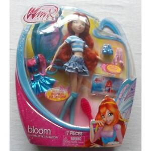 Winx Club Dolls Ebay