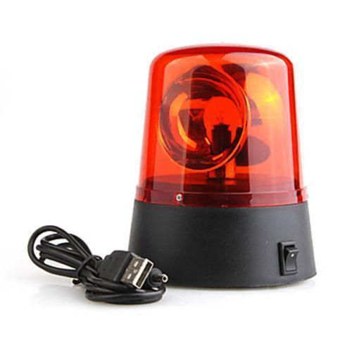 Red Blue Led Police Lights Ebay