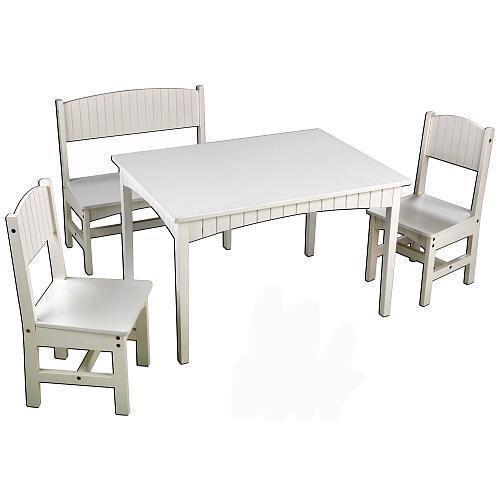 Kidkraft nantucket table ebay for Table kidkraft