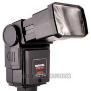 Fujifilm Flash