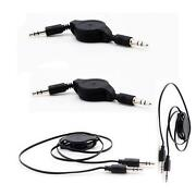iPhone Car Aux Cable