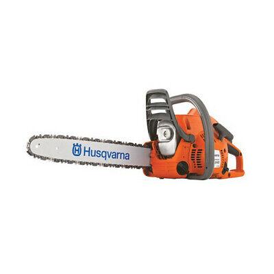 966906738 450 50.2cc Gas 18 in. Rear Handle Chain Saw