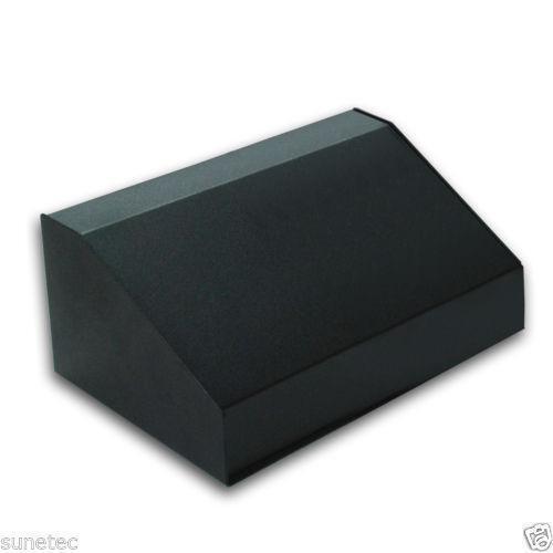 aluminum console ebay. Black Bedroom Furniture Sets. Home Design Ideas