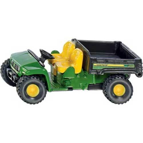 Siku - John Deere Gator NEW toy model # 1481