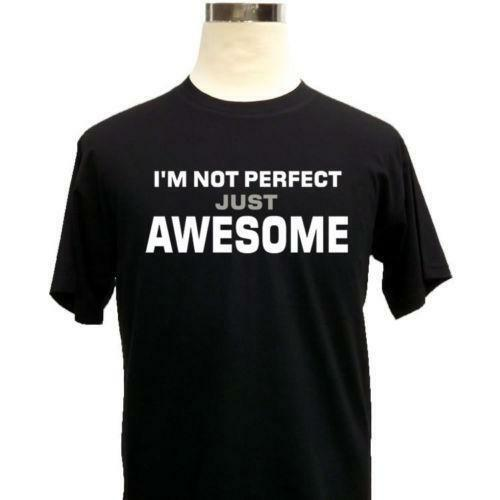 489d8cb6a44 Im Awesome T Shirt