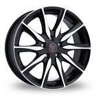 VW Passat B5 Alloy Wheels