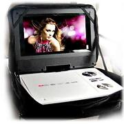 Portable DVD Player Case