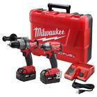 Milwaukee Brushless
