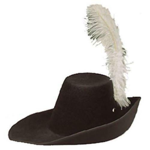Cavalier Hat  beeae914653