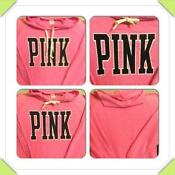 Victoria's Secret Pink Small New
