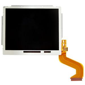 NEW REPLACEMENT TOP UPPER LCD SCREEN REPAIR PART FOR NINTENDO DSI XL UK SELLER