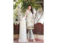 Salwar Kameez Retailers/Wholesalers Maryam's chiffon collection Eid