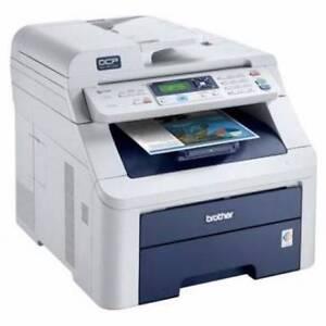 Brother DCP-9010CN Multi-Function Printer Jandakot Cockburn Area Preview