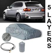 BMW x5 Car Cover