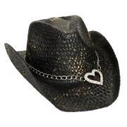 Peter Grimm Cowboy Hat