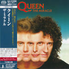 Queen 2012 Music SACDs