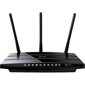 TP-LINK Archer C7 v2 WiFi Router