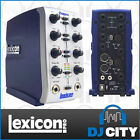 Lexicon Pro Audio Equipment