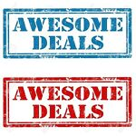 Awesome Deals For Sale