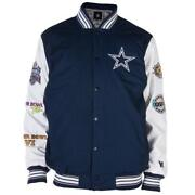 Dallas Cowboys Jacket