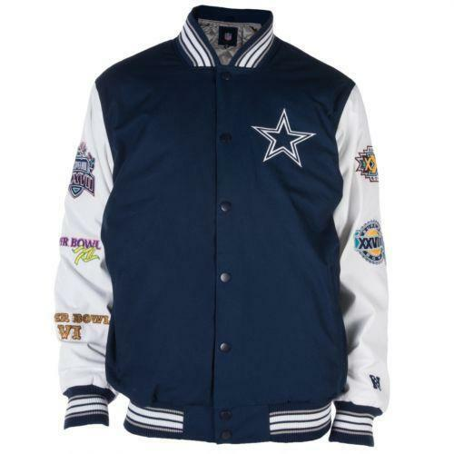 quality design 44491 8a093 Houston Texans Bust Out Snazzy Letterman Jackets - Nflcom ...