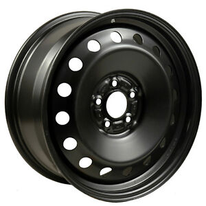 BRAND NEW - Steel Rims for Dodge Charger Kitchener / Waterloo Kitchener Area image 3