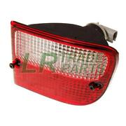 Freelander Rear Light