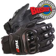 Tuzo Gloves