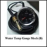 Mechanical Water Temp Gauge