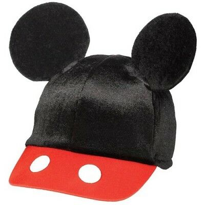 - MICKEY MOUSE On the Go DELUXE BASEBALL CAP ~ Birthday Party Supplies Favor Hat