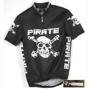 Pirate Cycling Jersey