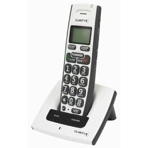 Clarity Cordless Big Button Phone
