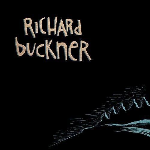 RICHARD BUCKNER - THE HILL (REISSUE)  CD NEU