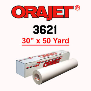 ORAJET MEDIA SERIES 3621 - 30 IN X 150 FT