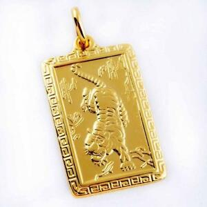 Mens gold pendant ebay mens gold filled pendant mozeypictures Image collections