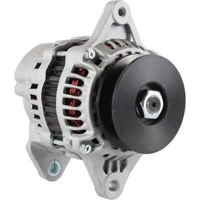 New Alternator For Mitsubishi S4s S6s Engines 1994-on A7ta0483 A7ta0483a