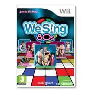We Sing Wii