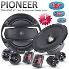 Pioneer Car Component Speaker Systems Systems