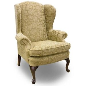 Looking for Wing-back chair
