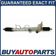 Steering Gear Rack Tacoma