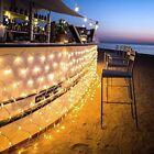 Warm White Net LED String & Fairy Lights