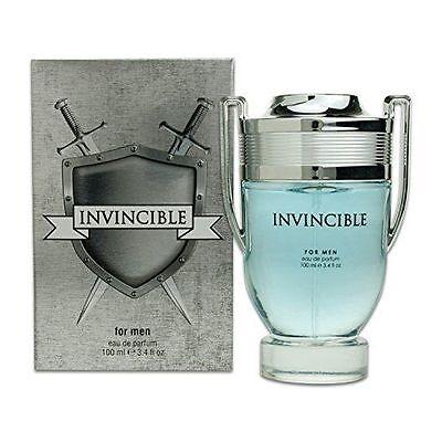 Invincible Sandora For Men Eau De Parfum 3 4 Oz Perfume Fragrance Cologne New