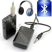 Bluetooth A2DP Receiver
