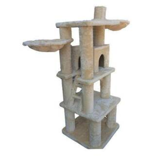New Plush Cat Scratching Tree Pole / Post Pole with rope 180cm Keysborough Greater Dandenong Preview