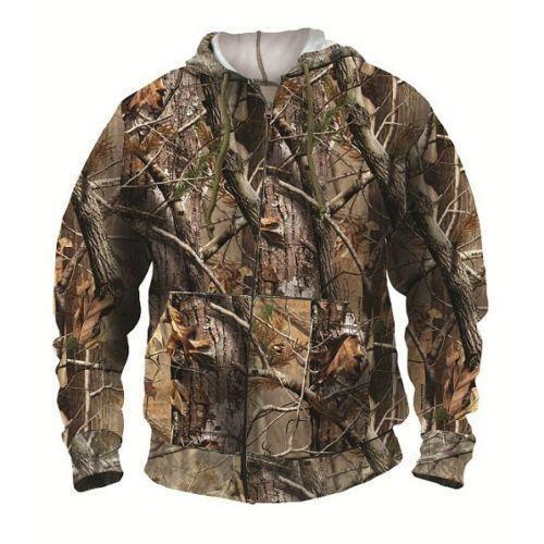 acd9716af31e0 Realtree Jacket: Sporting Goods   eBay